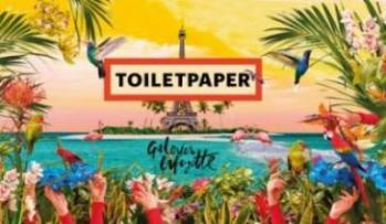 ToiletPaper - couverture