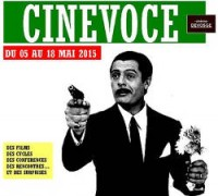 Cinevoce - affiche