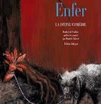 Enfer de Dante - couverture