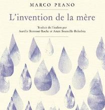 L'Invention de la mère - couverture