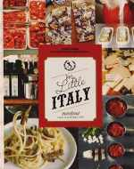 My little Italy - Couverture