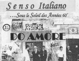 Do Amore- couverture