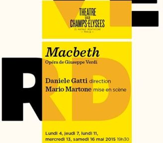 Macbeth - couverture