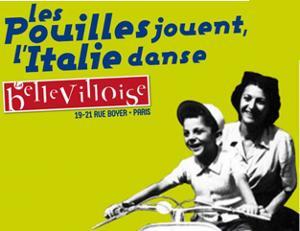 « Les Pouilles jouent, l'Italie danse »- couverture