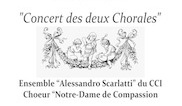 Ensemble Scarlatti - couverture