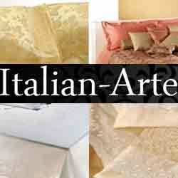 italian arte linge de maison italien. Black Bedroom Furniture Sets. Home Design Ideas