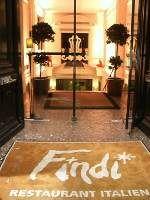 Trattoria Bocconi Restaurant Italien Paris