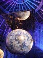 Les Globes de Coronelli