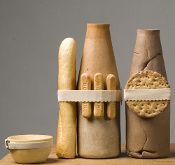 Collection Baked par Formafantasma