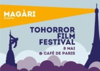 Le TOHorror Film Fest à Paris- couverture