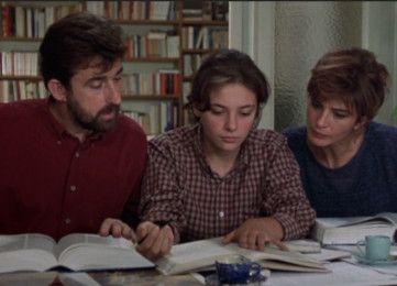 Une scène du film La Chambre du fils de Nanni Moretti