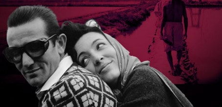 Les Fiancés, un film de Ermanno Olmi   Italieaparis.net 48e3d537257