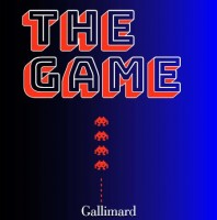 Alessandro Baricco The Game - couverture