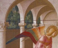 Beato Angelico - Annonciation