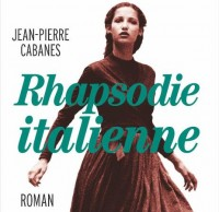 Rhapsodie italienne - couverture
