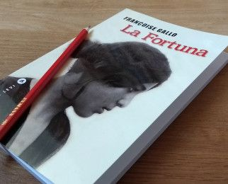 La Fortuna - couverture