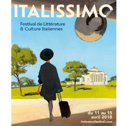 Italissimo 2018 - affiche