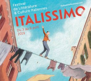 Italissimo 2019 - affiche