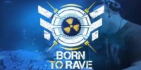 Born to rave- couverture