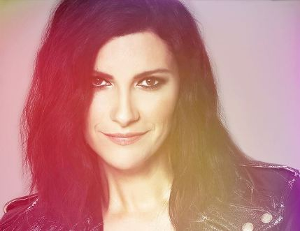 Laura Pausini- couverture