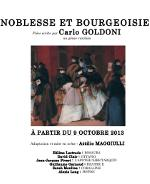 Noblesse et Bourgeoisie affiche